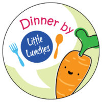 Dinner by LL Logo